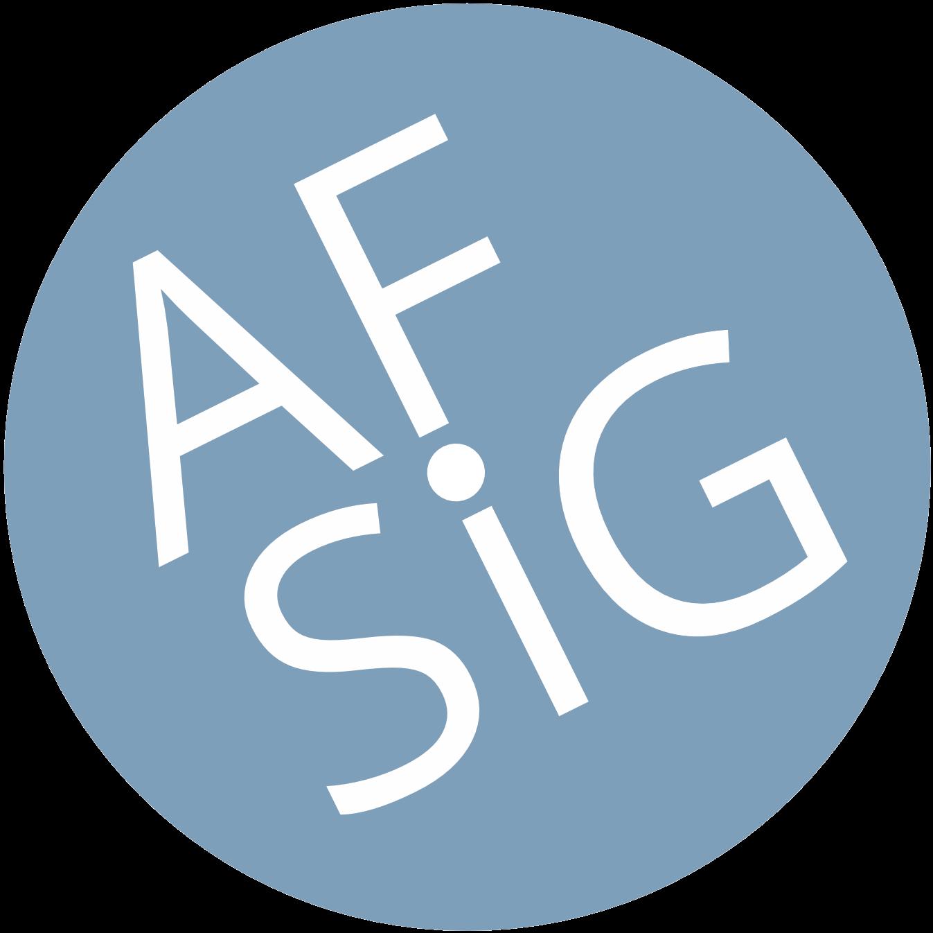 Artist Files SIG Logo